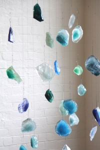 Heather Hesterman, Sarah Tomasetti, Slow Melt, Peradam Projects, Australian Galleries