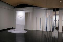 Heather Hesterman, FLOW, Counihan Gallery